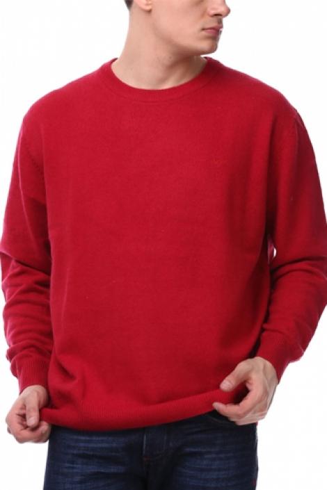 свитер мужской red montana Montana толстовки и свитера 26095 Red
