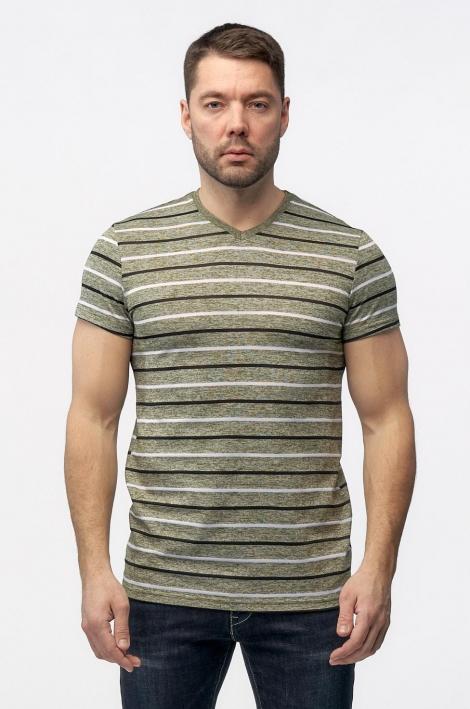 рубашка в клетку темная монтана Montana рубашки 535 L-2-16 15-022