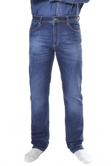 Классические джинсы мужские