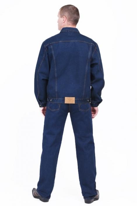 джинсы монтана 10040 basic Montana джинсы классические 5014 Med.Stone+Tint