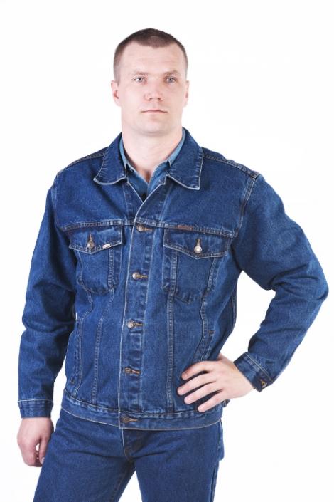 куртка монтана 5054 Montana джинсовые куртки 5054 Stone Wash