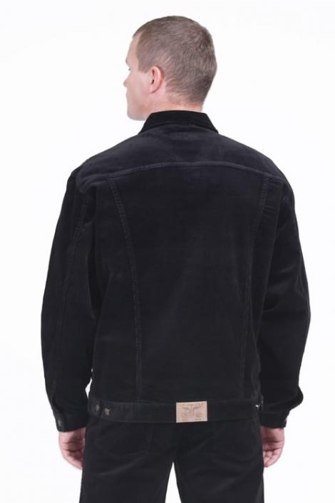куртка вельветовая монтана black Montana джинсовые куртки MO 5021Black