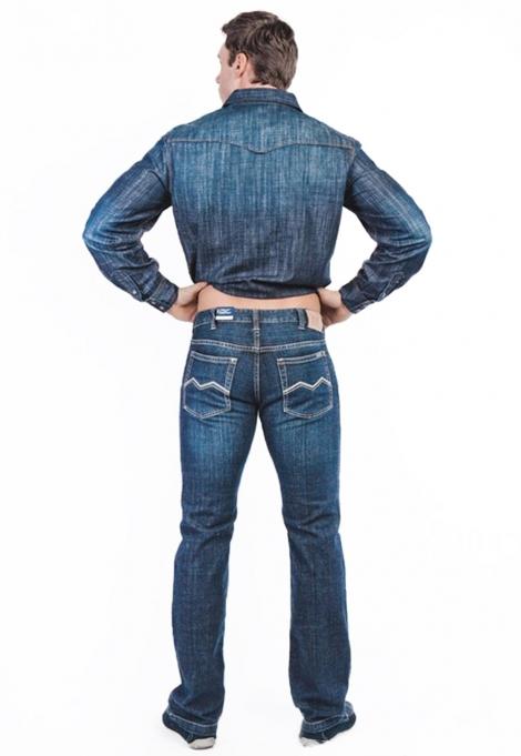 джинсы montana 10149 Montana джинсы классические 10149