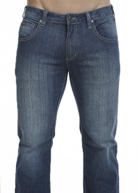 джинсы  montana 10154 Montana джинсы классические 10154