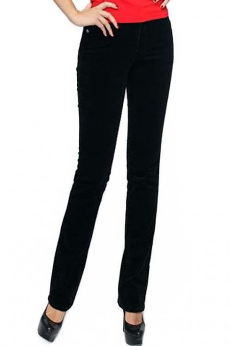 джинсы женские montana 10713 (черные) Montana женские джинсы 10713