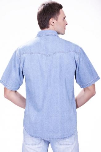 Рубашка  MONTANA Оригинал 11057 SW