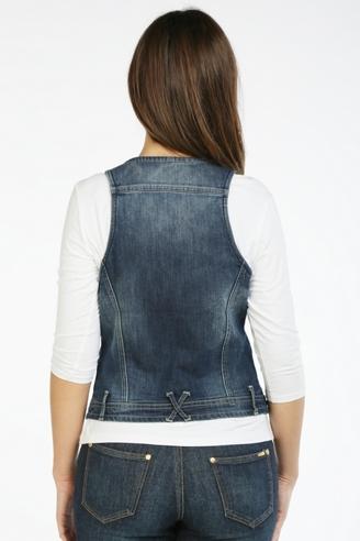 жилет монтана женский. 12571 Montana джинсовые куртки 12571