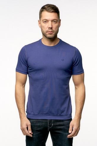 темная мужская джинсовая куртка Johnwin( Hugo Boss) джинсовые куртки 008.111.096