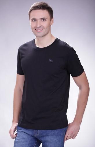 футболка montana 21083 black Montana футболки 21083