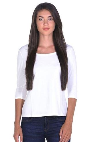 Montana женская футболка с длинным рукавом