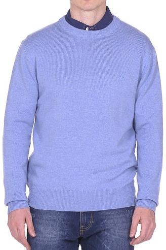 Пуловер Montana 26095 Голубой