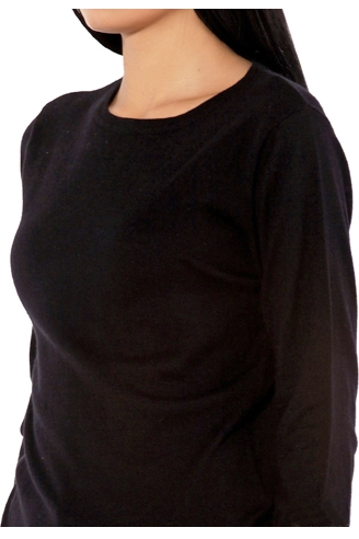 джемпер montana 26651 black Montana майки и футболки 26651 Black