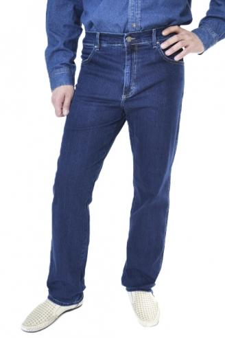 Мужские джинсы прямые Lexus