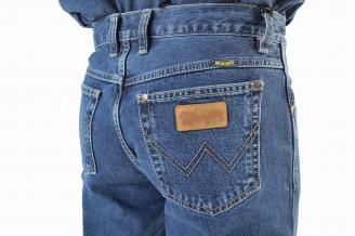 Костюм джинсовый Wrangler