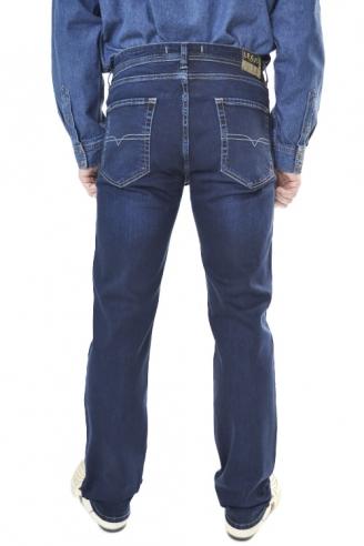 Костюм мужской джинсовый