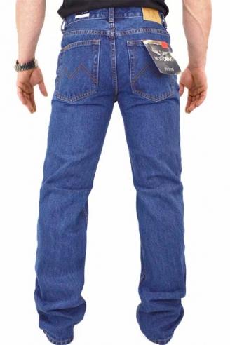 ремень брючный кожаный черный YSK ремни 2051