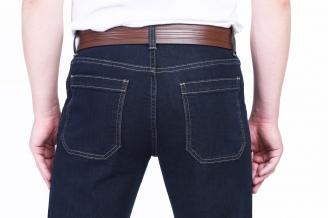 джинсы мужские с косыми карманами Lexus Jeans джинсы классические 672/6208