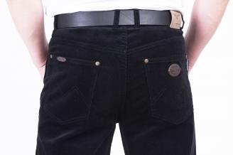 вельветовый костюм монтана black Montana джинсовые костюмы МO842+5021Black