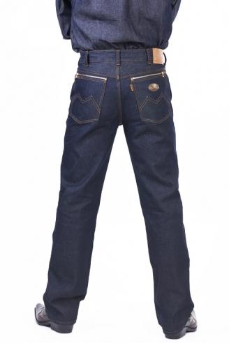 """джинсы монтана 10040 """"из 80-х"""" (венгрия) Montana джинсы классические 10400 UnWash"""
