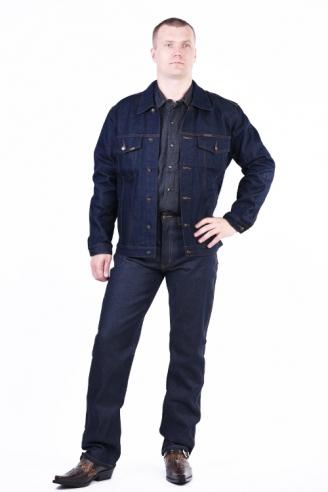 куртка монтана 10040 unwash Montana джинсовые куртки 5054 Un Wash