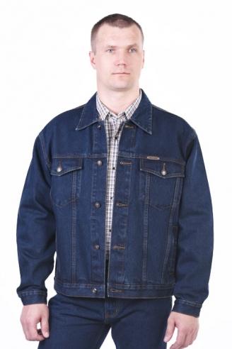 Куртка Монтана 10040 TintWash