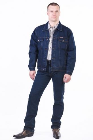 Джинсовый костюм Монтана