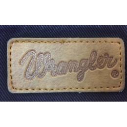 джинсы вранглер реплика Wrangler джинсы классические 2342