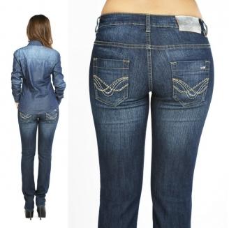 джинсы монтана арт. 10764 Montana женские джинсы 10764