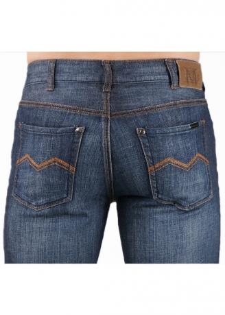джинсы  montana 10148 Montana джинсы классические 10148