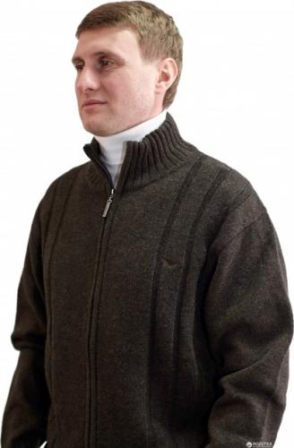 кардиган montana 26097  braune Montana толстовки и свитера 26097