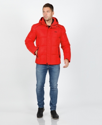 Куртка Shark Force красная 15517A