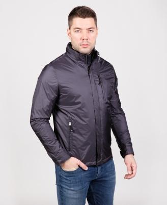 Куртка серая Tiger Force 51174
