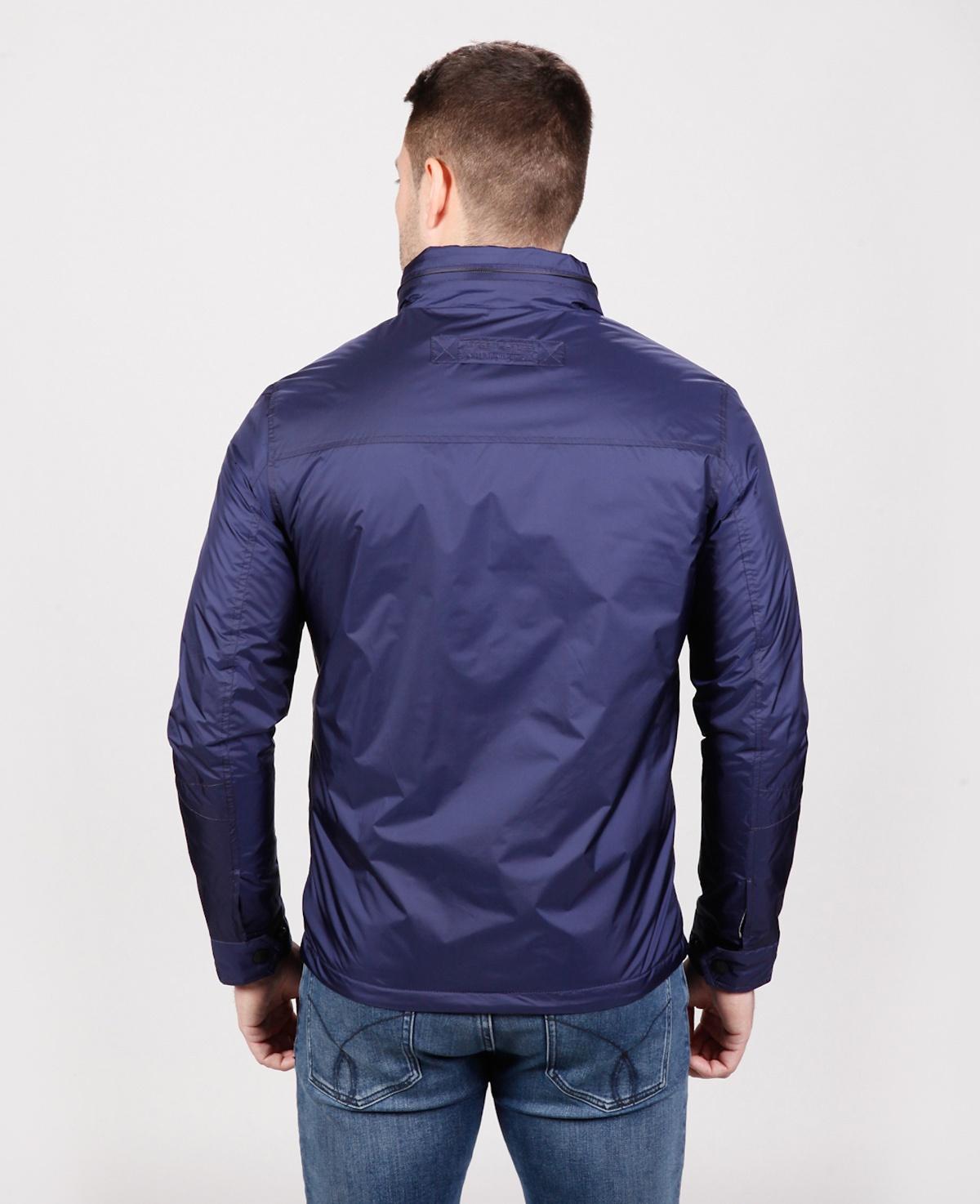 куртка синяя tiger force 51174 Tiger Force куртки и ветровки 51174