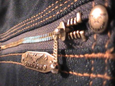 джинсы монтана 10040 original (gamburg) Montana джинсы классические 10040