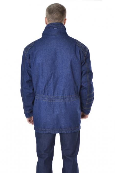 Куртка мужская MONTANA 12030