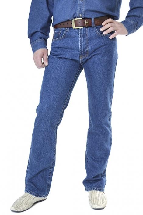 Костюм джинсы и рубашка Монтана 5058