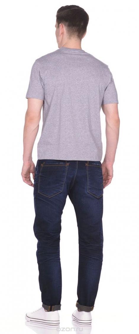 футболка montana серая 21082 Montana футболки 21082