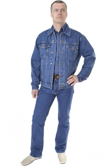 Костюм джинсовый Montana