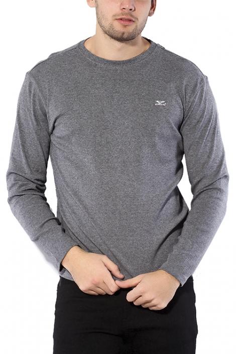 Джемпер MONTANA 27060 Gray