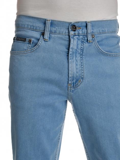 Джинсы мужские голубые VELOCITY