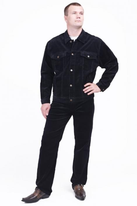 куртка вельветовая монтана nav Montana джинсовые куртки MO 5021Nav