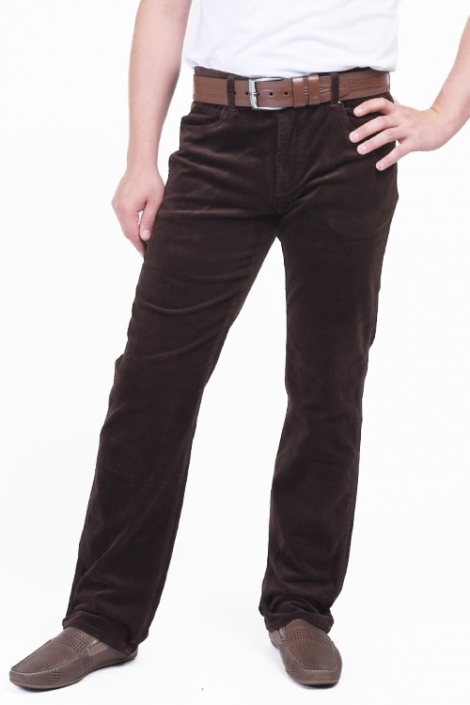 костюм монтана вельвет beg+d.brown Montana джинсовые костюмы MO 5030 Beg+842D.Brown