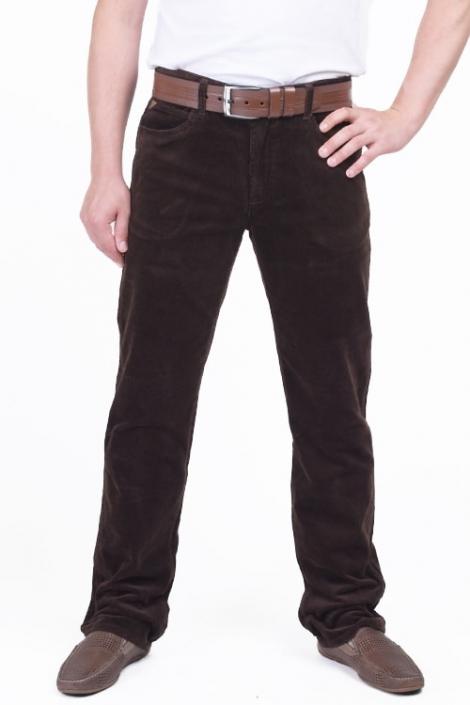 джинсы монтана вельвет dk brown Montana джинсы классические 5072 Dk Brown