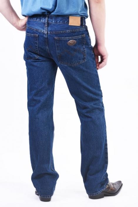 джинсы классические montana Montana джинсы классические 5049-1 Stone Wash