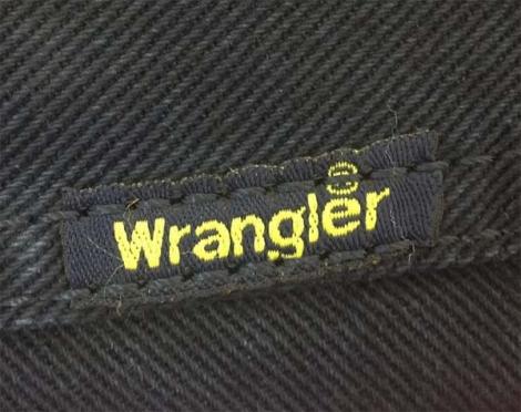 джинсы wrangler Wrangler джинсы классические 2342