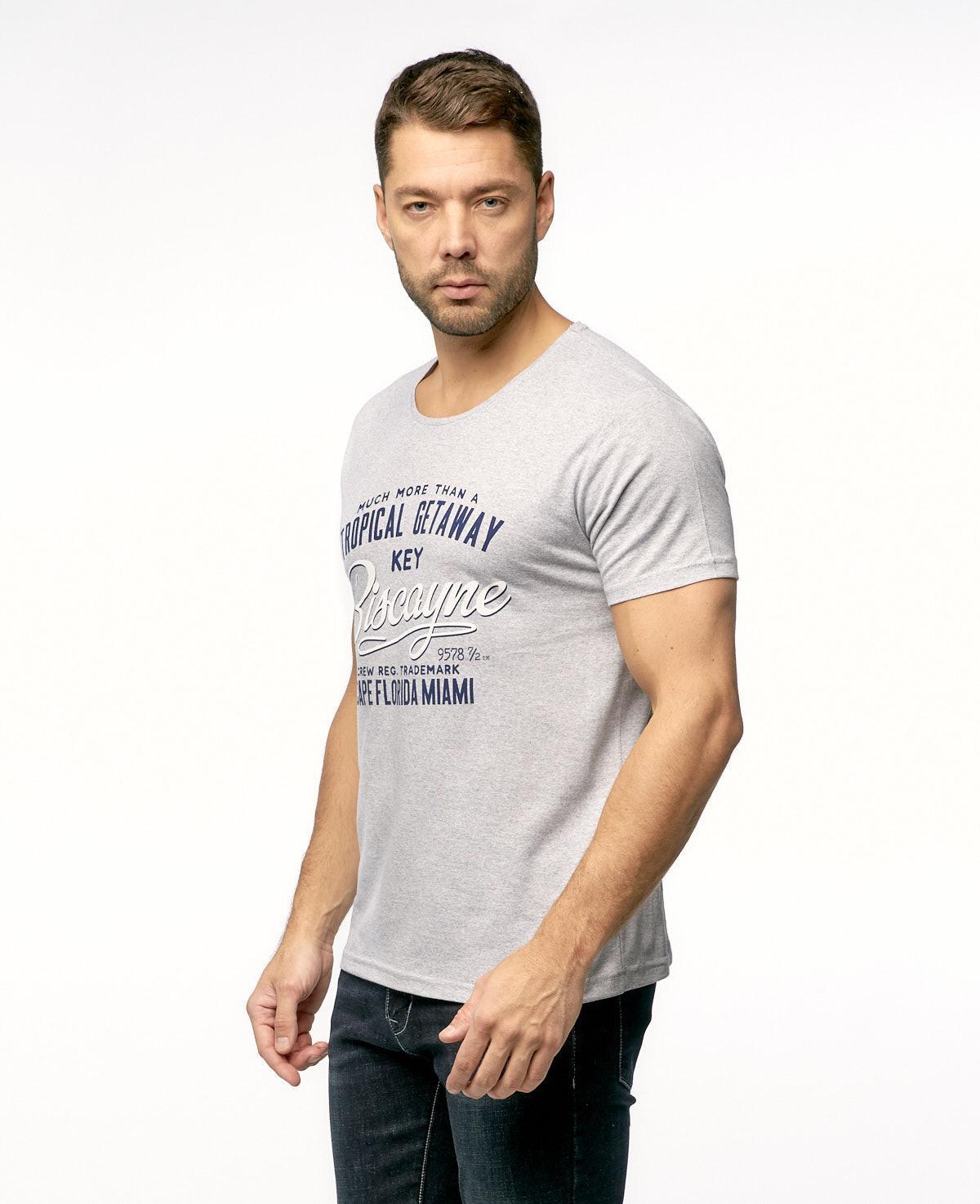 Футболка мужская CLC 03
