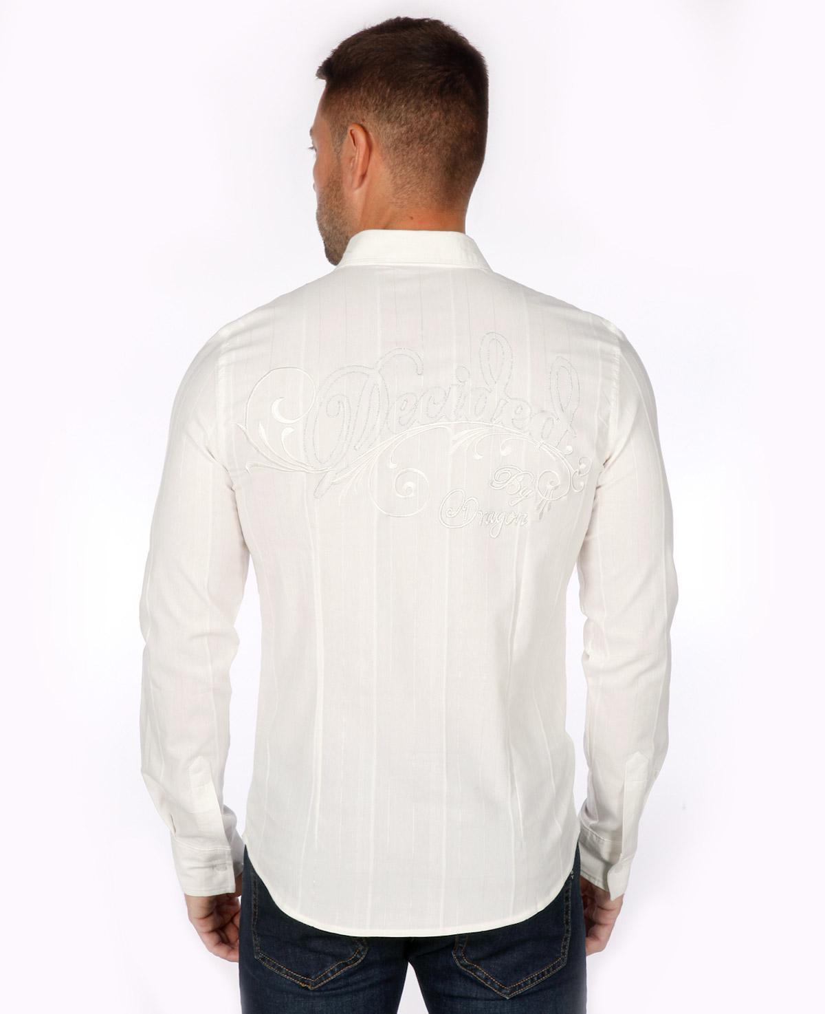 Рубашка мужская ERD CA98
