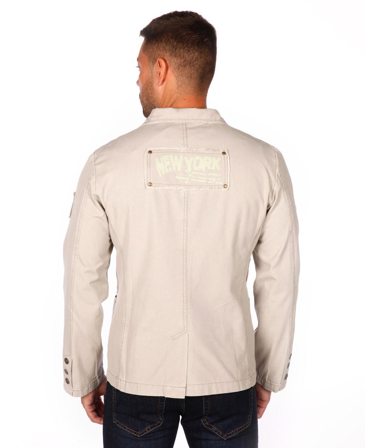 Пиджак мужской ERD F01
