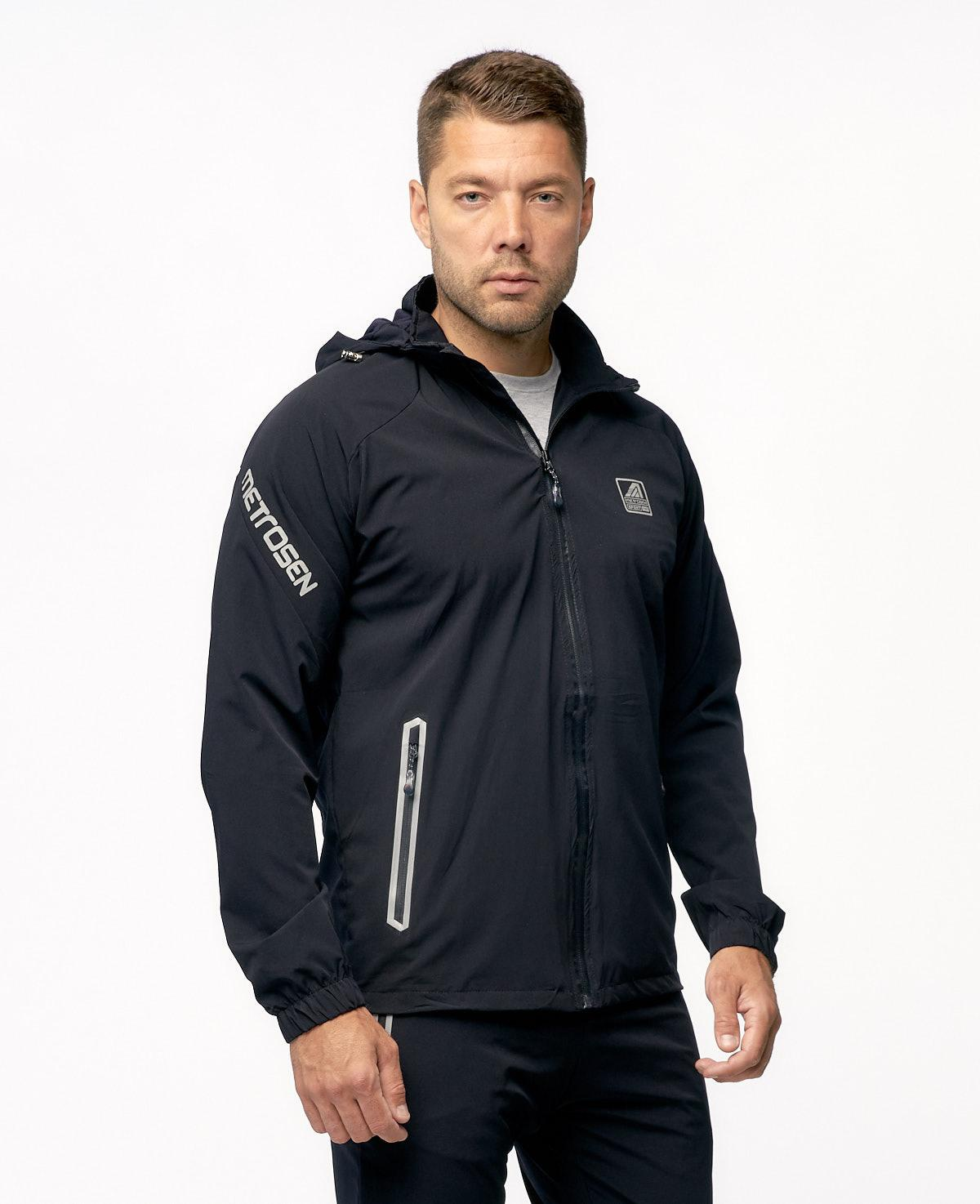 Спортивный костюм мужской MEN 8852