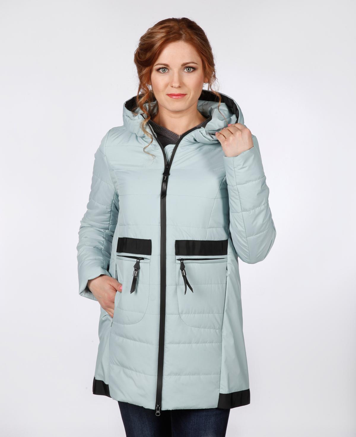 Купить Куртка женская PEL 18136 в магазине недорого